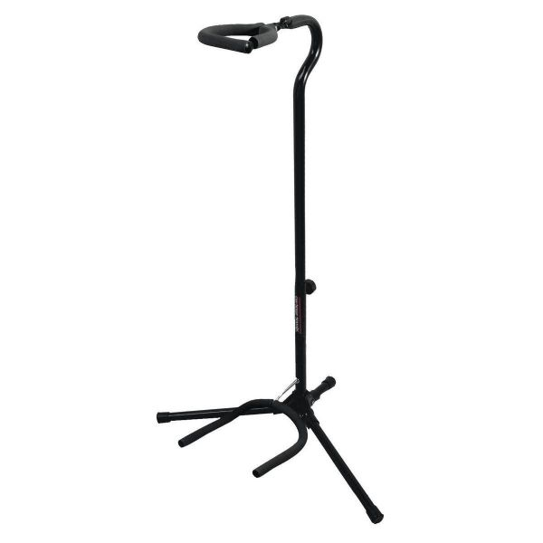 On Stage Stands - GS7153BB Flip It Gran Guitar Stand